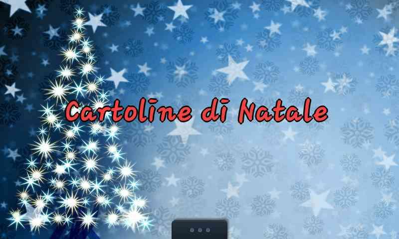 Popolare Cartoline di Natale, Recensione + Contest Natalizio! | Smartphone  PO06