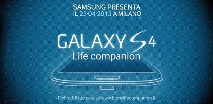 Samsung-Galaxy-S4-Presentazione-Milano