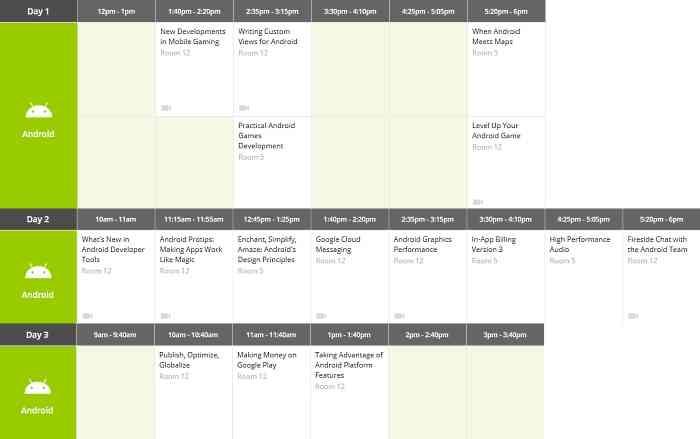 Calendario-Google-I-O-2013-Android