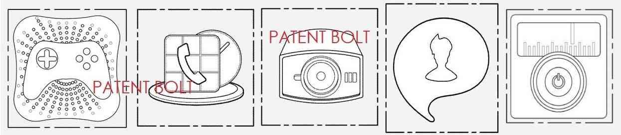 Samsung-icone-brevettate
