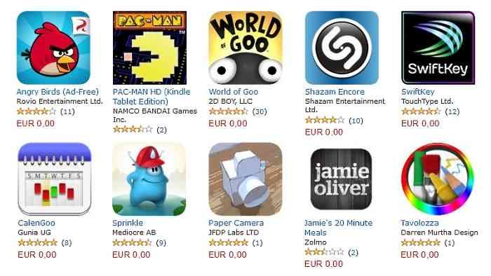 Offerta-Amazon-App-Store