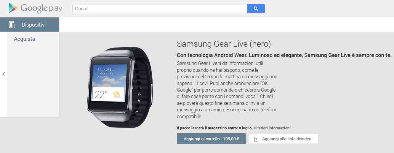 Samsung-Gear-Live-Play-Store