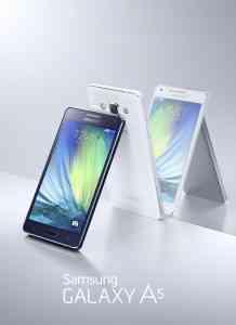 Samsung Galaxy A_A Stories