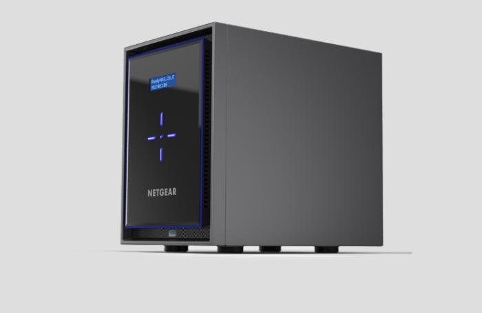 Netgear rilascia lultima versione del sistema operativo readynas e