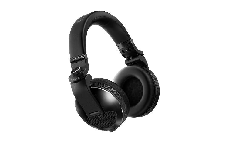 Pioneer DJ lancia una nuova gamma di cuffie in tre modelli  HDJ-X10 e5ef5853a2da
