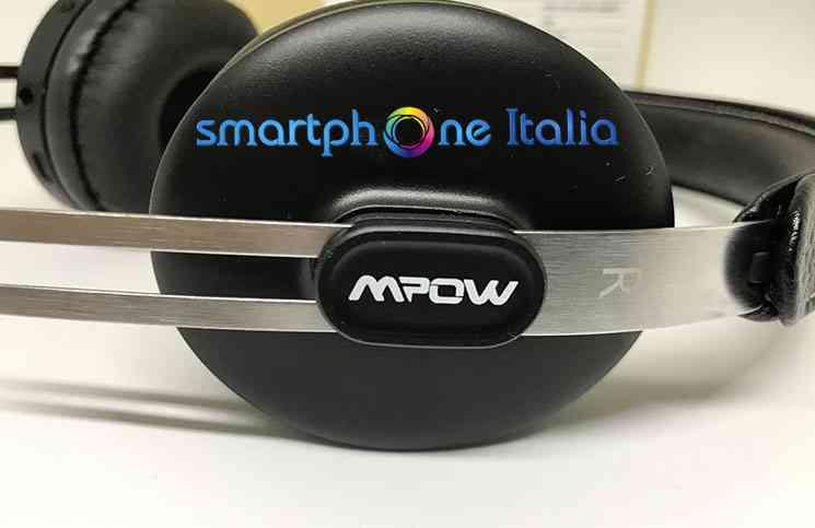 Recensione Cuffie Over-Ear Mpow By Smartphone-Italia  955445b91cfd