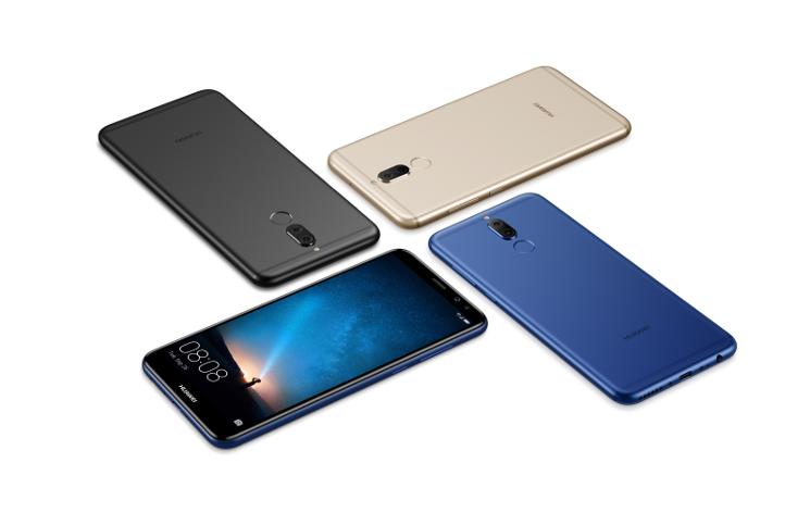 Face Unlock per Huawei Mate 10 Lite - Smartphone Italia
