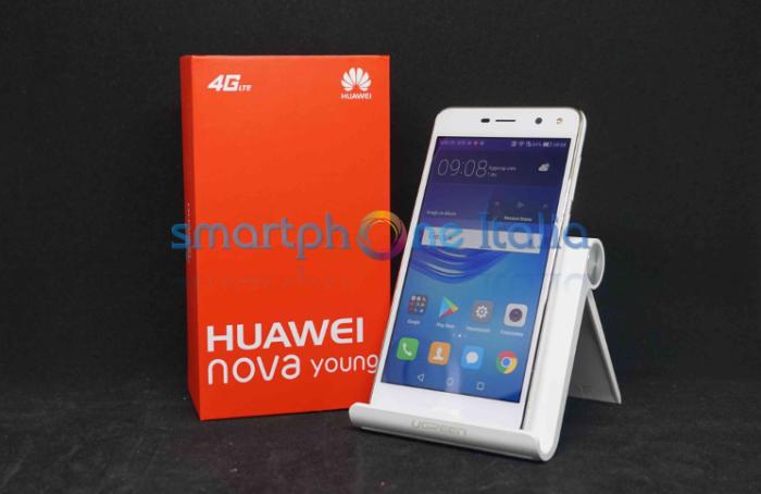 Recensione Huawei Nova Young By Smartphone Italia Smartphone Italia