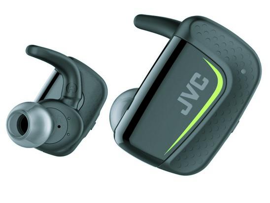 """iPerGO presenta le cuffie JVC AE """"truly wireless""""  8119ff0c29b7"""