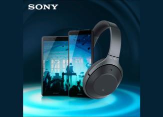 Al via i preordini di Xperia XZ2 e XZ2 Compact  in regalo un paio di cuffie  Sony wireless 4718e82dd957