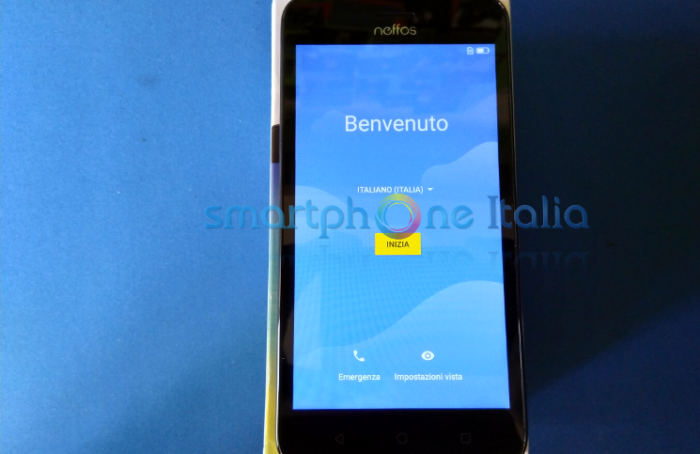 Recensione Neffos Y5s By Smartphone Italia Smartphone Italia