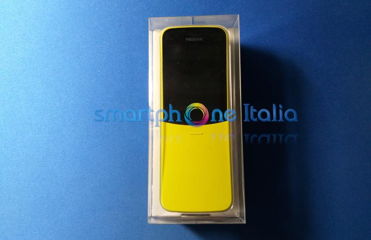 Recensione Nokia 8110 4g by Smartphone Italia - Smartphone