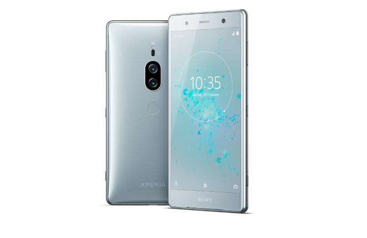 e39939507be206 Sony Mobile continua ad eccellere nel campo dell'innovazione e annuncia la  disponibilità in Italia a partire da settembre 2018 del nuovo XZ2 Premium,  ...