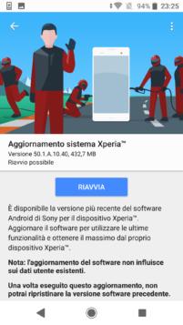 a43deeb97f6d81 Sony – Smartphone Italia