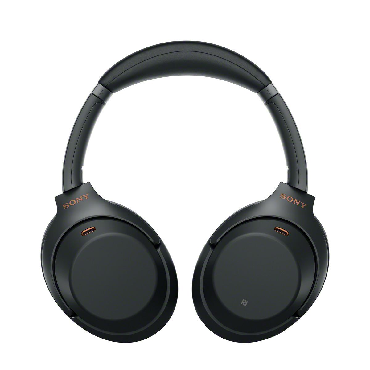 Cuffie WH-1000XM3 di Sony 57e27b3fef8e