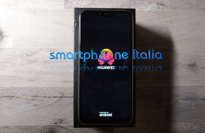 Recensione Huawei Mate 20 Lite by Smartphone Italia | Smartphone Italia