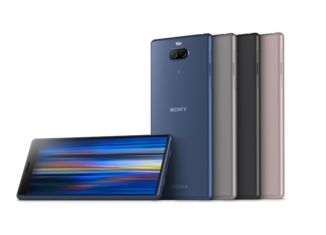 MWC 2019 – Con i nuovi Sony Xperia 10 e 10 Plus 50ee121863e2