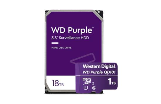 Western Digital sostiene il mercato in crescita dei